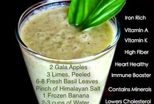 Fit food - Smoothies