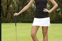golf clothes