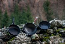 Cookware Coatings / Cookware Coatings.