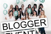 Blogger - Event - Treffen