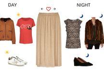 Day to Night Fashion