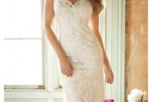 Allure Bridals Wedding Dresses & Gowns / Allure Bridal Collection Allure offers wedding gowns that cover all of the hottest trends beautifully.  Allure is well known for their wonderful fit, design, and craftsmanship.    Architectural elements of the gowns are brilliantly placed and accentuate the brides figure beautifully.