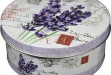 Provence styl / Jistě každý zná všem známý, velmi oblíbený a populární provence styl. K zakoupení u nás