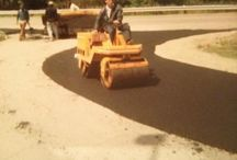 Paving Since the 80's