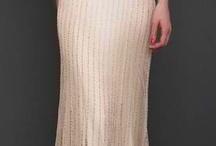 Night long dress