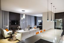 A High-tech Apartment In Warsaw