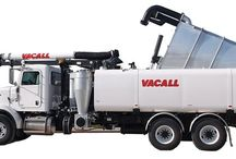 We sell SEPTIC & SEWER EQUIPMENT / At TCS we specialize in municipal equipment! So we also sell Septic & Sewer Trucks & Equipment of all makes & models! We have parts too! www.TruckCS.com