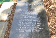 famous people graves