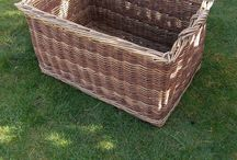 Log Baskets / Basket