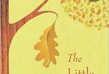Autumn leaf books for Children