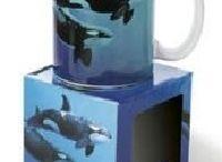 Coffee Mugs - Hawaii Coffee Mugs - Mountain Spring