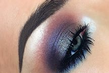 • EYE LOOKS • / Eye looks I wish I could do  | eye looks  | eye shadow   | glitter