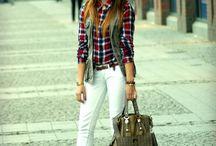 Fashionably gorgeous / by Kaushal Parikh