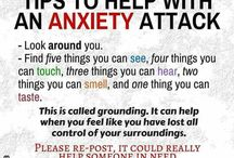 Anxiety Attacks