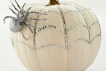 Halloween Pinspiration / Inspiration for Halloween including food, decor and other ideas.
