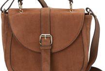 Bag styles!