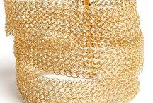Gold Jewelry Making
