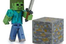 Minecraft!!