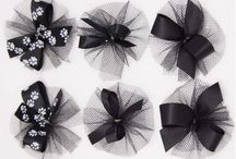 Bows / by Cupcakes and Geeks