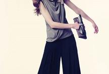 Fashion my love / by Alicia Valenti