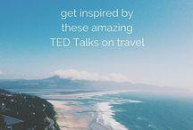 Travelinspiration