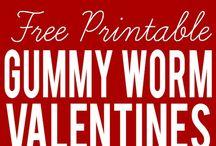 Valentine Ideas for Kids at School