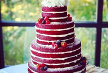 Wedding Inspiration / General Inspiration for wedding themes, colours, designs, décor, etc.