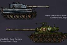 Military / Military game