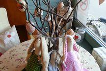 Tilda :) / Tilda babák, nyuszik és egyéb csudaságok :)