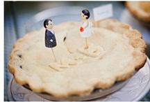 Wedding Desserts We Love