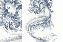 Ideas 4 Sea Fairies