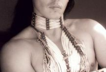 Native American / by Cathi Williamson