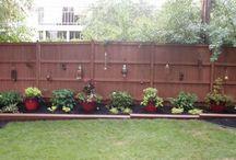 ガーデン / 好きな庭