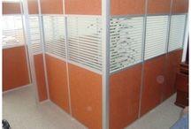 Divisiones Oficina