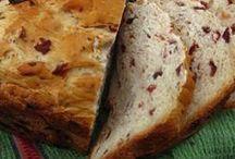 Bread Receipes