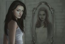 Mara Dyer ❤️