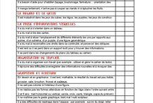 évaluation / élèves