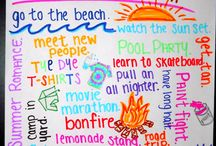 "My ""When I'm Bored"" Board / by Cami Hawkins"