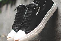 すてきな靴たち