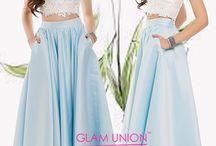 Prom+Wedding dresses