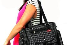 Nappy Diaper Bags With Style