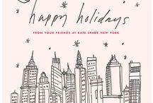Holiday email Designs - 2014 / eCommerce Holiday email designs