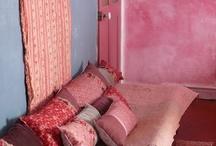 interior design/decoration style