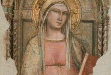 Icons,  Fresko,  Renaissance ...