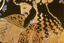 ΔΙΟΝΥΣΟΣ  DIONYSUS Διόνυσος Dionysus
