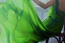 Green / by Shannon Murdock