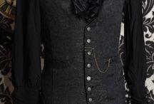 Darkness fashion