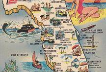Maps I Like
