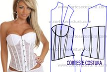 Couture lingerie