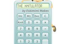 Knitting tips and tools